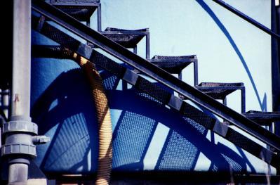 Bleu industriel