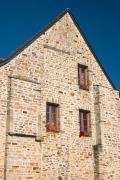Facade bretonne